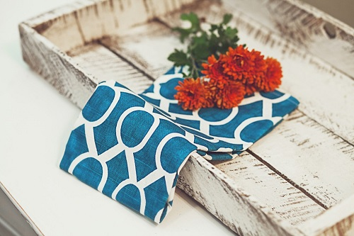 Colorful Decorative Kitchen Towel