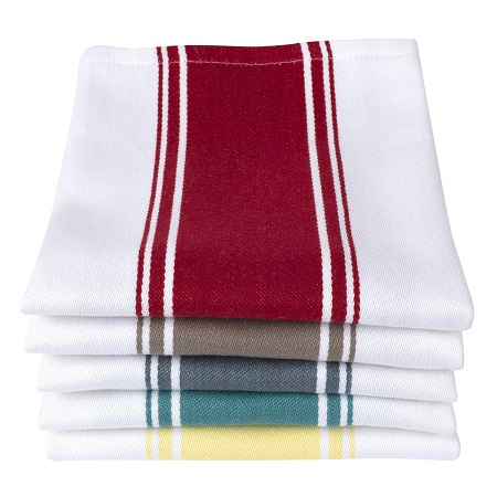 Dish Kitchen Towels